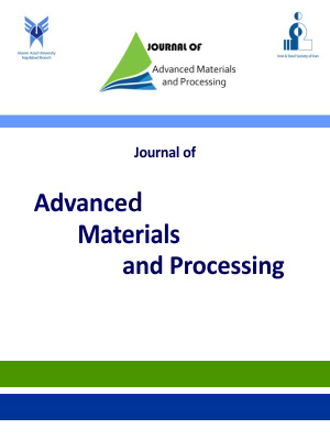 Journal of Advanced Materials and Processing